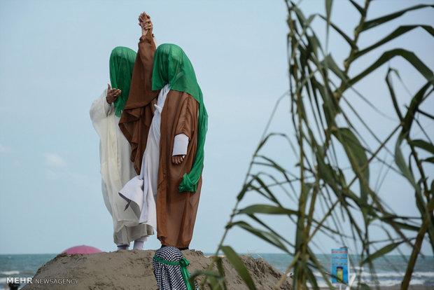 ۳۰ جشن بزرگ عید غدیر در مساجد آذربایجان غربی برگزار می شود