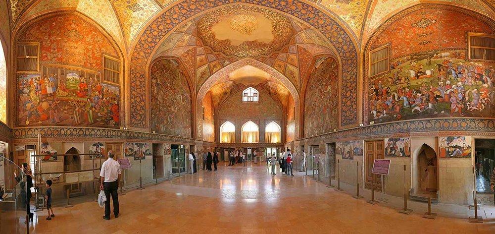 Картинки по запросу chehel sotoun palace