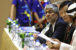 Iran to attend meeting of OCA Executive Committee