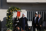 Rouhani: Extremism eats into future security