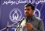 ۲۴ هزار مددجوی بوشهر از خدمات درمانی و بیمهای بهرمند شدند