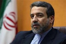 Araghchi urges ICRC to 'more active engagement' in Syria, Yemen