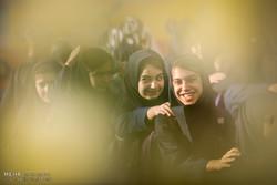 اعادة فتح المدارس في ايران