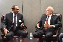 الجعفري : مجلس تعاون الخليج الفارسي يتدخل بالشُؤُون العراقية وبيانه الاخير لم يكن صائباً