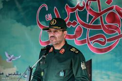 العميد دهقان: ايران أثرت على جميع معادلات المنطقة الأمنية