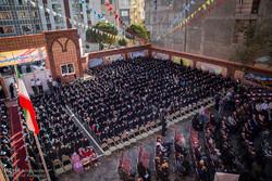 ورود ۱۵ هزار دانشآموز به مدارس تویسرکان در اولین روز مهرماه