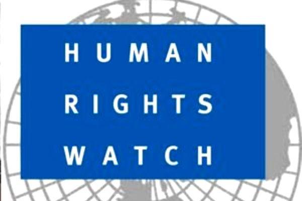 انتقاد سازمان دیده بان حقوق بشر از عربستان
