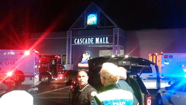 امریکہ کے شہر شکاگو کے اسپتال میں فائرنگ سے 4 افراد ہلاک