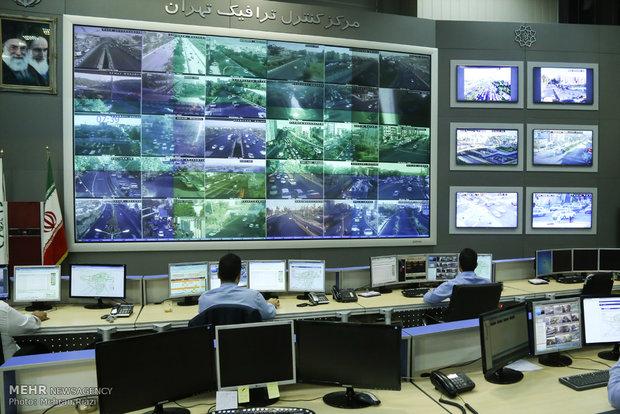 راه اندازی سیستم هوشمند کنترل ترافیک توسط شهرداری ها پیگیری شود