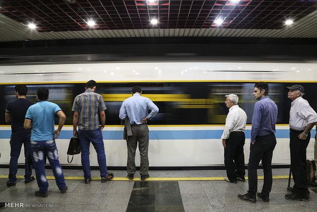 بهرهبرداری کامل خطوط ۶ و۷ مترو تا پایان سال ۹۶/ نیاز به۱۰۰۰واگن