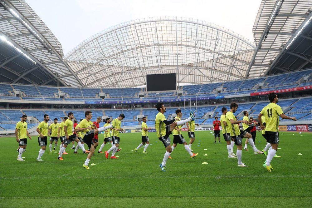 Iran to play friendly with Thailand in Bangkok