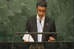 وزیر خارجه امارات مدعی شد: ایران روح برجام را نقض می کند