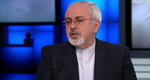 Zarif: terrorists' weapons not brought down by 'angles'