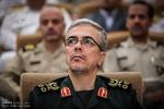 اللواء باقري يعود إلى طهران بعد زيارة دمشق