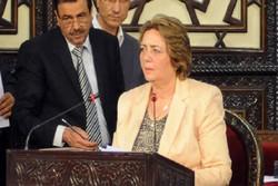 Syrian parl. speaker to visit Tehran