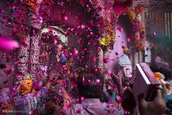 ہندوستان میں ہولی کا تہوار