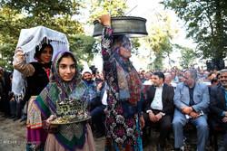مهرجان بيادر الأرز الثاني في ايران