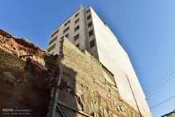 گودهای شهر تهران در وضعیت هشدار/ ۸۴گود پر خطر، ۴۵ گود میان خطر و ۹۲ گود کم خطر