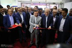 17th Telecom Exhibit opens in Tehran
