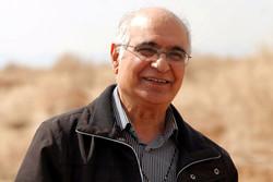 """ندوة """"الكتابة الابداعية"""" بحضور القاص الايراني مرادي كرماني"""
