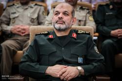 العميد وحيدي: الثورة الإسلامية هجرة من الخنوع والذل نحو الحرية والتطور