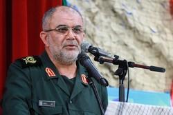 کمکرسانی به هشت روستای زلزلهزده کرمانشاه به سپاه بوشهر واگذارشد