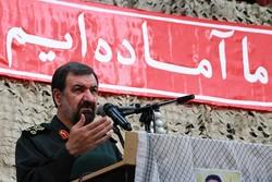 رضائي: إيران هي من ترفع راية مواجهة التكفيريين في المنطقة