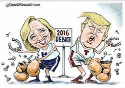 Big debate!