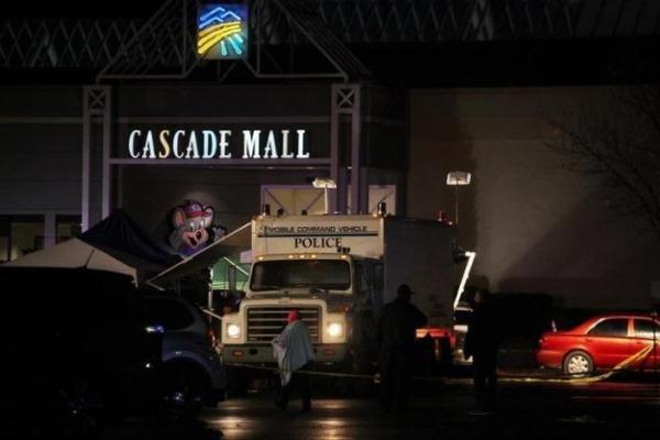 امریکی ریاست بالٹی مور میں فائرنگ سے ایک بچی سمیت 8 افراد زخمی
