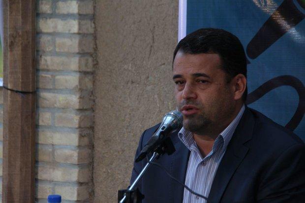 ممانعت از حضور شهروندان در بوستان های زنجان در روز طبیعت