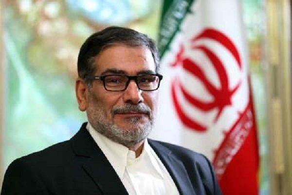 شمخاني: الأمن العراقي في سلم أولويات الجمهورية الاسلامية الايرانية