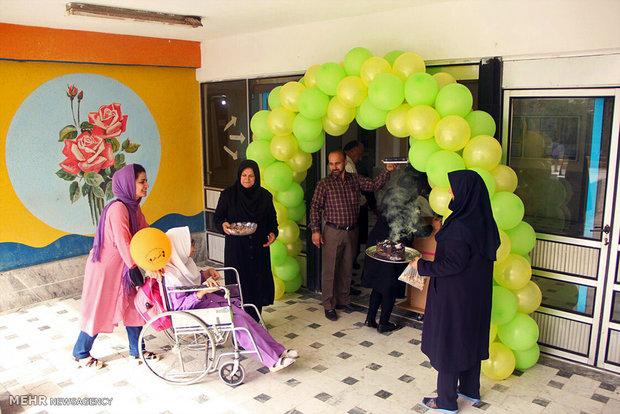 ورود ۲۲۰دانشآموز به مدارس استثنایی/سنجش رایگان دانشآموزان عشایر