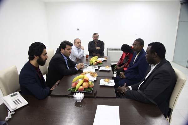 اعلام آمادگی جمهوری سنگال برای همکاری فرهنگی با ایران