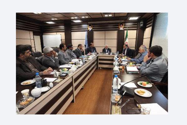 انتصاب اعضای شورای برگزاری جشنواره تولیدات مراکز استانها