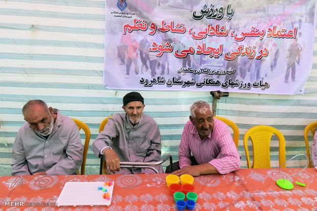 ۱۵ هزار سالمند و معلول مجهول الهویه داریم/تخلف در استخدام معلولان