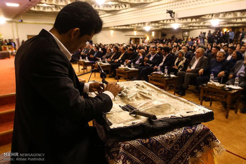 آغاز اجلاس شورای جهانی صنایع دستی