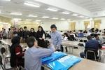 مصاحبه داوطلبان ارشد دانشکده مطالعات جهان ۱۲ تیر برگزار می شود