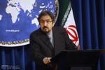 ایران کی عراق کے صوبہ کرکوک میں خودکش حملے کی شدید مذمت