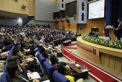 تعهد بهسلامت مردم عصاره آموزش در دانشگاه علوم پزشکی تهران