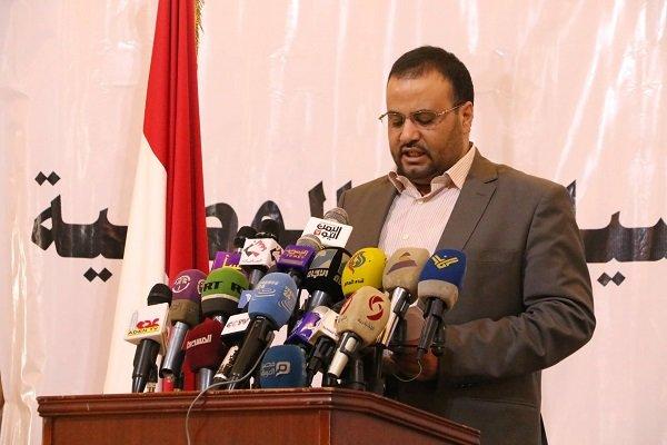 الصماد خطاب به اسد: تجاوز به سوریه هدف قرار دادن ملتهای عربی است,