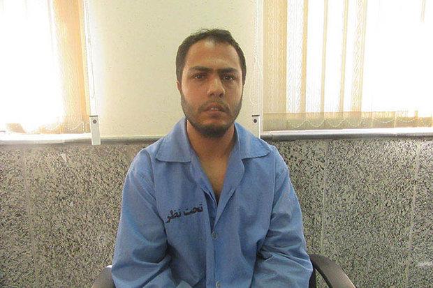 جزییات دستگیری توریست قلابی عرب/ اعتراف به سرقت در غرب پایتخت