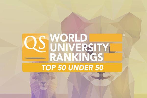برترین دانشگاه های جوان دنیا معرفی شدند/ سنگاپور و آسیا در صدر