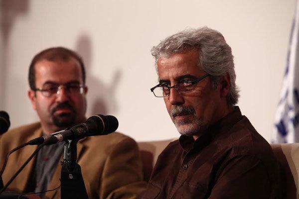 سینمای ایران نباید فقط زینتالمجالس جشنوارههای خارجی باشد