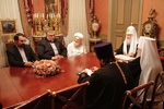Interfaith dialogue brings Christian, Muslim leaders together