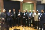 حمیدرضا نوربخش مدیر جشنواره سی و دوم موسیقی فجر شد