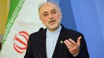 Salehi calls talks with Russian, U.S. and IAEA officials 'constructive'