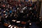 سنای آمریکا برای ابطال وتوی مصوبه شکایت ازعربستان رای گیری می کند