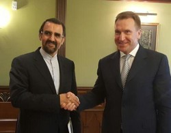 Iran, Russia to build 4 thermal power plants