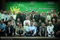 "İran'da ""Malik Eşter"" isimli festival düzenlendi"