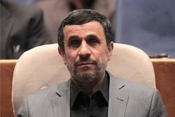 أحمدى نجاد: الحرس الثوري الإيراني هو الرادع الأقوى لمواجهة المطامع الامريكية